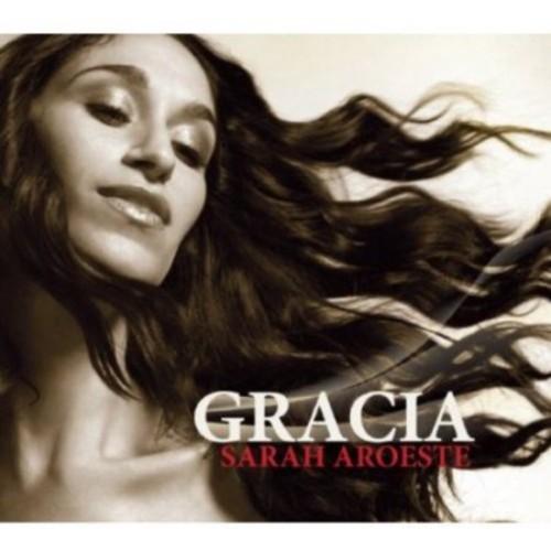 Gracia [CD]