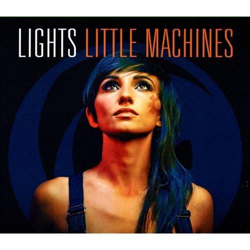 Little Machines [LP] - VINYL