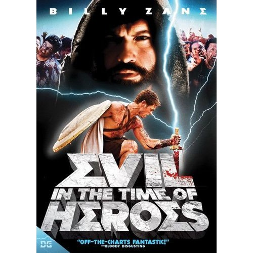 Evil in the Time of Heroes [DVD] [2009]