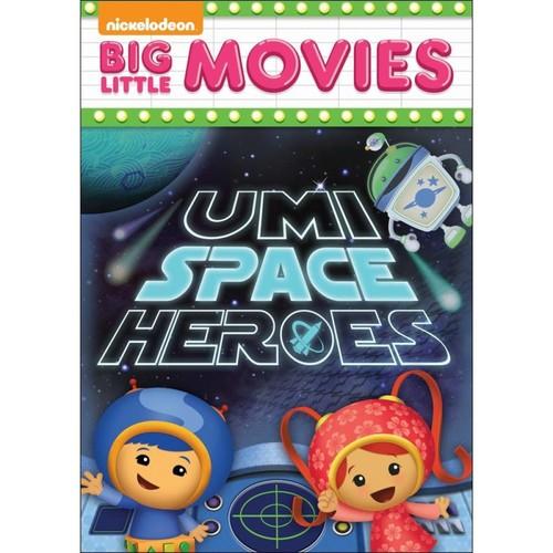 Team Umizoomi: Umi Space Heroes [DVD]