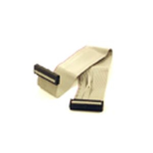 Micro Connectors Single Floppy Drive Ribbon Cable 34 Pin - 12in