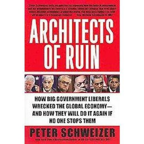 Architects of Ruin (Reprint) (Paperback)