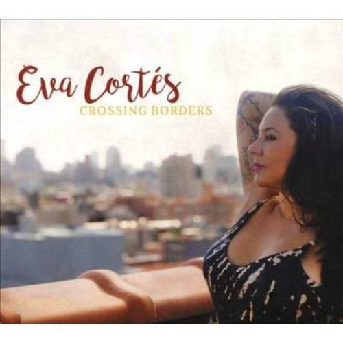 Eva Cortes - Crossing Borders (CD)