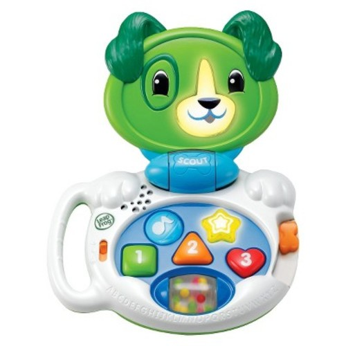 LeapFrog My Talking LapPup - Scout