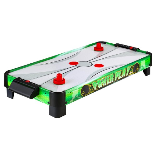 Hathaway Power Play 40-in Table Top Air Hockey
