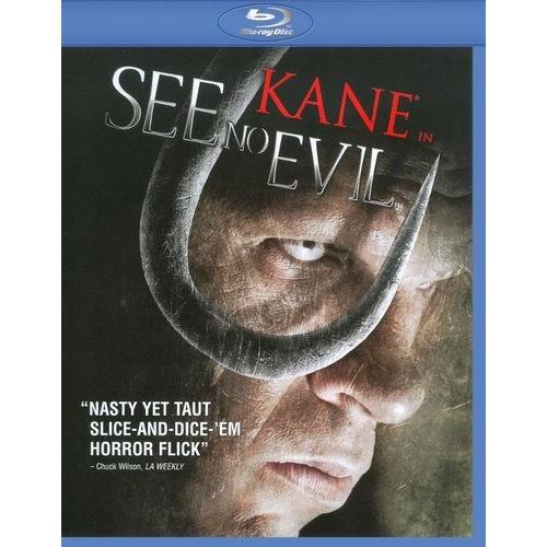 See No Evil [Blu-ray] [2006]