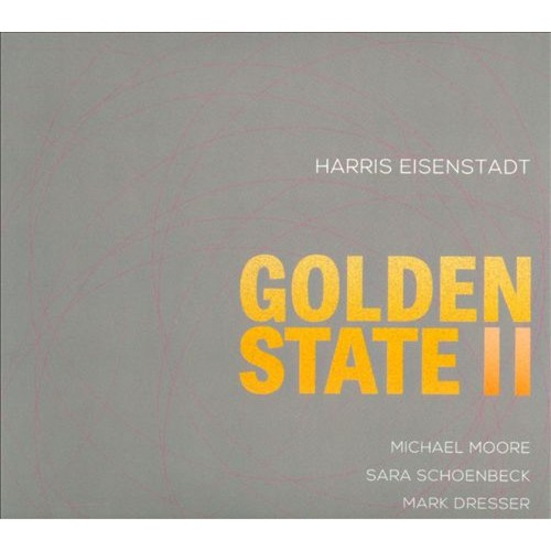 Golden State, Vol. II [CD]