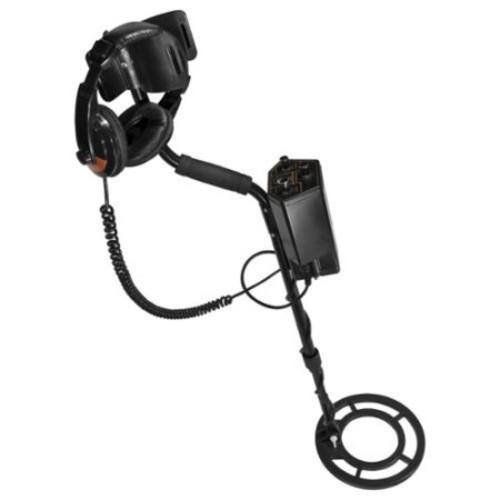 Barska Be11924 - Premiere Edition Underwater Metal Detector - Metal - Handheld (be11924)