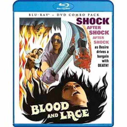 Blood & Lace Cinedigm