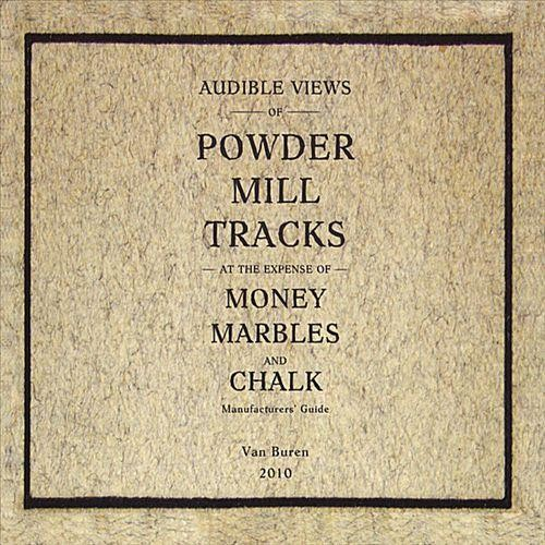 Money, Marbles and Chalk [CD] [PA]