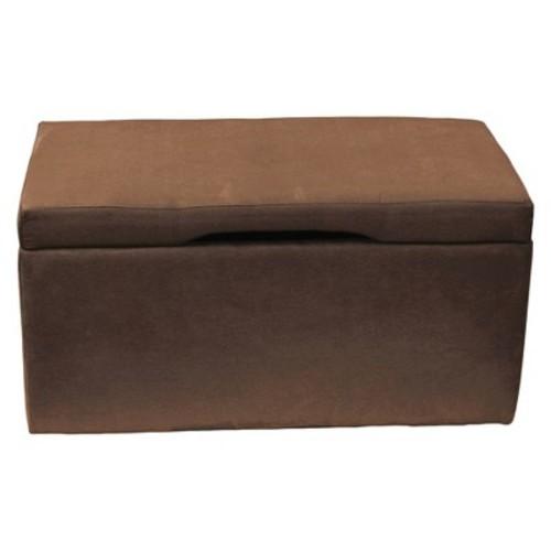 Kids Storage Bench - Crew Furniture