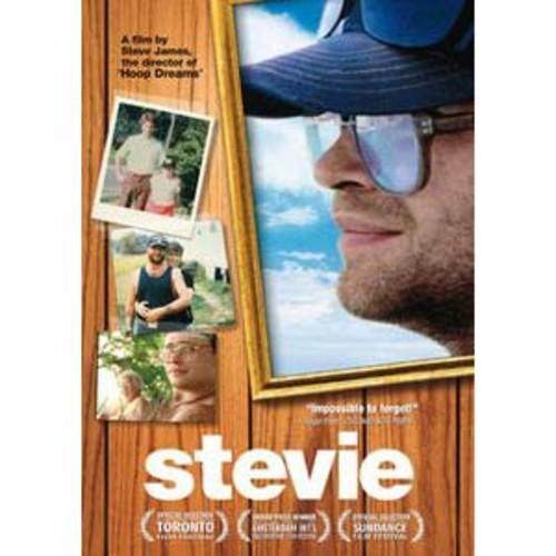 Stevie WSE DD2