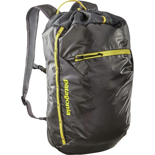 Patagonia Lightweight Black Hole Cinch 20L Backpack - 1220cu in