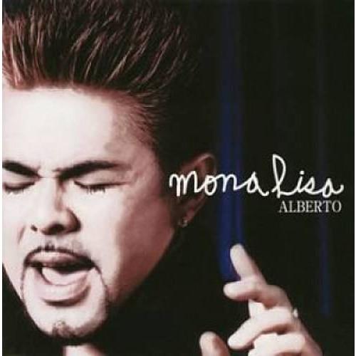 Mona Lisa [CD]