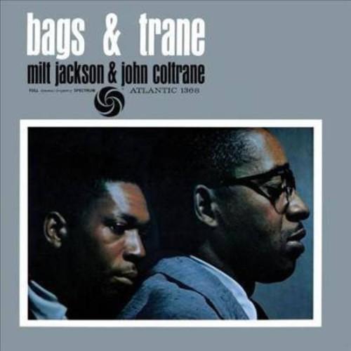 Milt Jackson / John Coltrane - Bags & Trane [Vinyl]