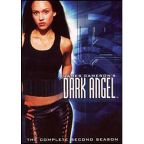 Dark Angel: The Complete Second Season [6 Discs] [Repackaged]