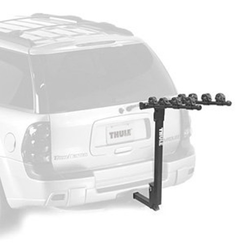 Thule Parkway Hitch Mount Rack [2 Bike (2-Inch Receiver)]