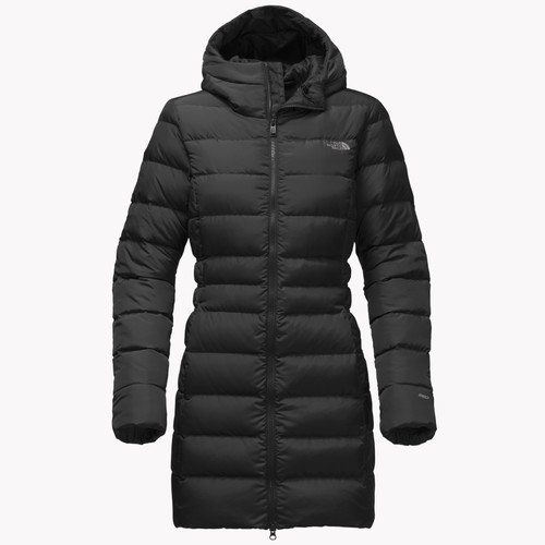 THE NORTH FACE Womens Gotham Parka II