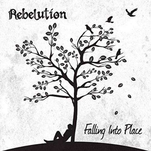 Rebelution - Falling into place (Vinyl)