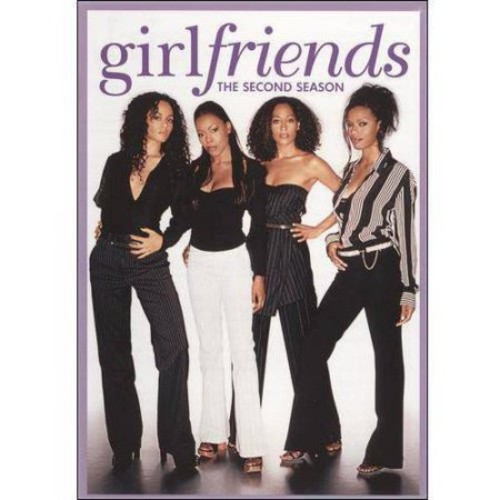 Girlfriends: The Complete Second Season (Full Frame)