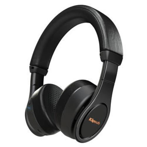 Klipsch On-Ear Bluetooth Headphones - Black