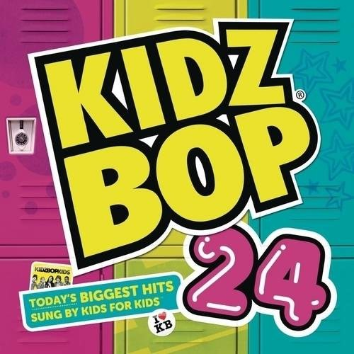 Kidz Bop 24 [CD]