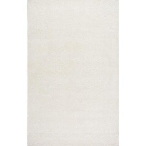 nuLOOM Strother Ivory 7 ft. 6 in. x 9 ft. 6 in. Area Rug