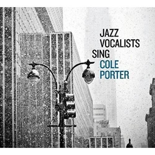 Jazz Vocalists Sing Cole Porter [CD]