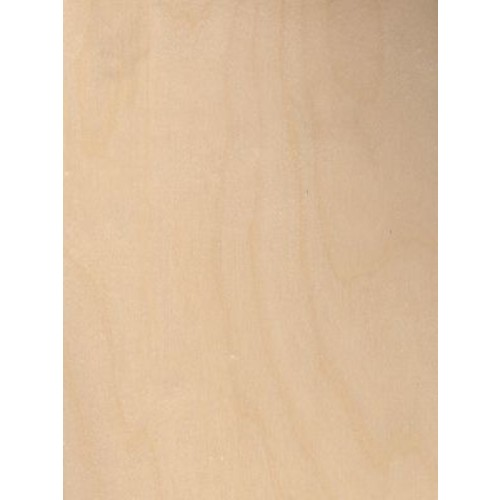 Midwest Thin Birch Plywood Model Grade 3/16 In. 12 In. X 24 In. [Pack Of 2] (2PK-5245)