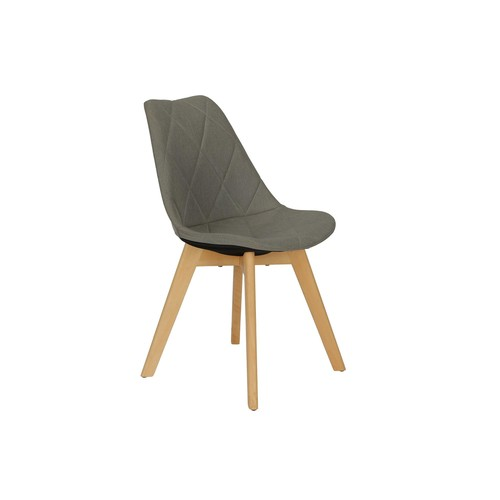DHP Brisbane Dining Chair, Multiple Colors