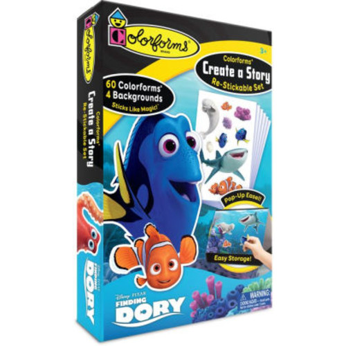 Finding Dory Create A Story