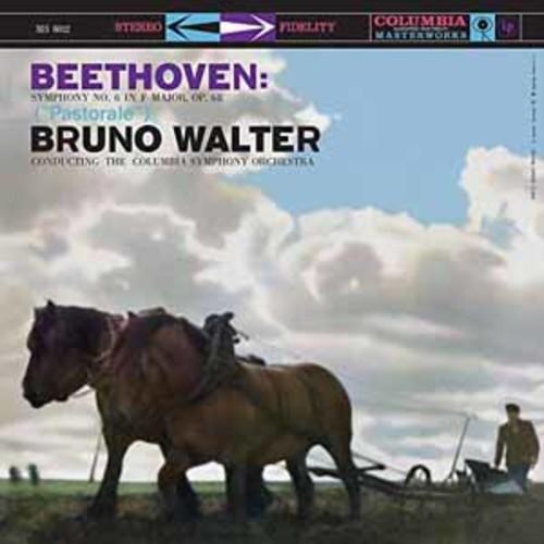 Beethoven: Symphony No. 6 In F Major Op. 68 [Vinyl]
