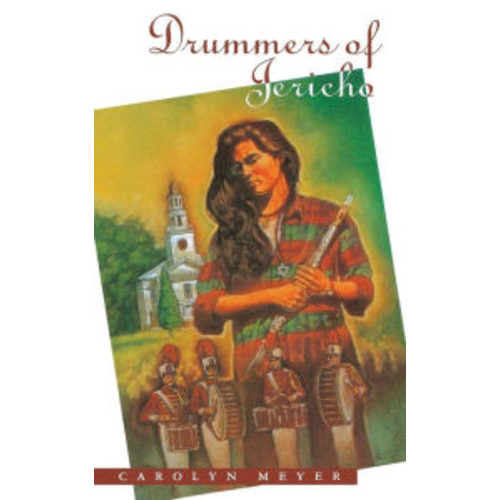 Drummers of Jericho