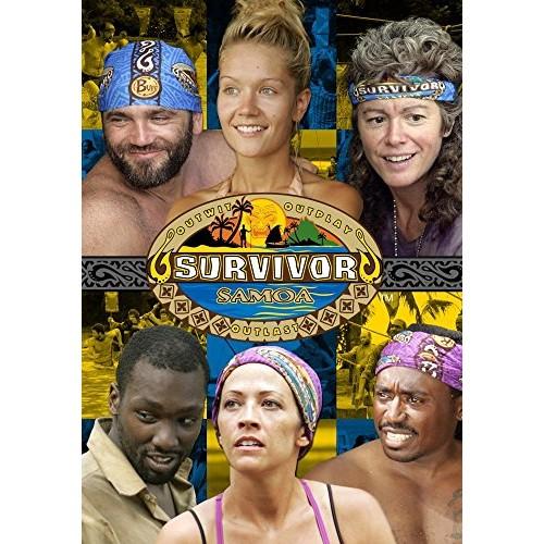 Survivor: Samoa - Season 19