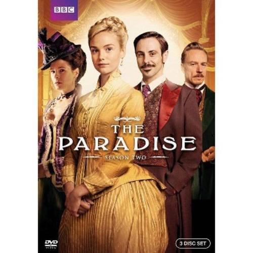 The Paradise: Season Two (DVD)