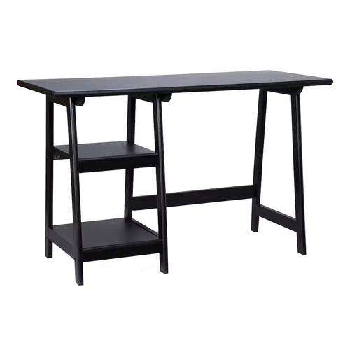 southern enterprises Langston Black Desk