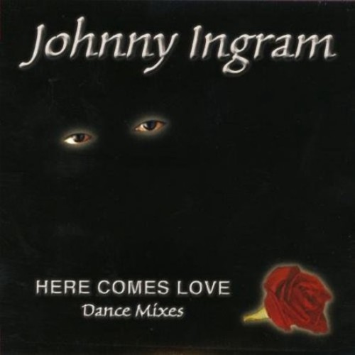 Here Comes Love [CD]