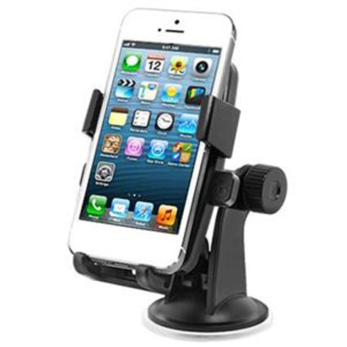 iOttie Easy One Touch Universal Car Mount Holder for Smartphones HLCRIO102