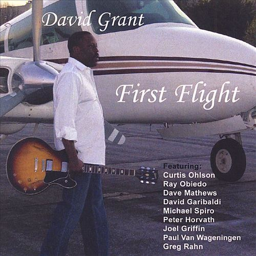 First Flight [CD]