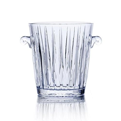 Mikasa Revel Ice Bucket [Ice Bucket]