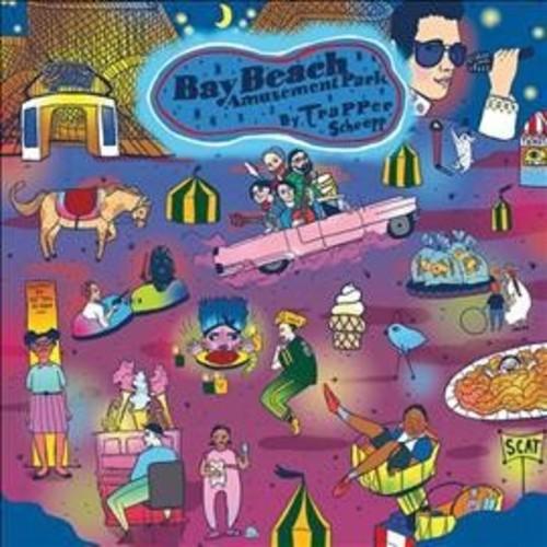 Trapper Schoepp - Bay Beach Amusement Park (CD)
