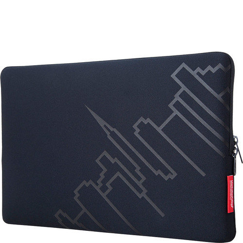 Manhattan Portage MacBook Pro Skyline Sleeve (15