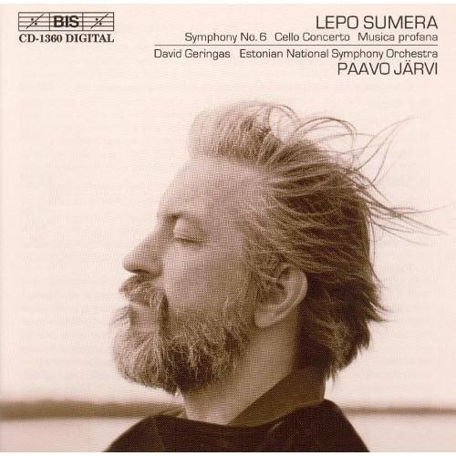 Concerto For Cello & Orchestra - CD