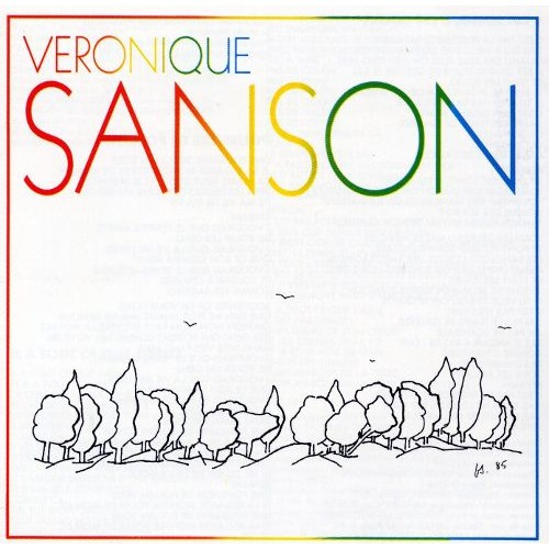 Veronique Sanson [1999] [CD]