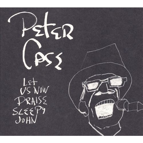 Let Us Now Praise Sleepy John [CD]