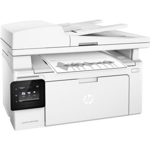 HP LaserJet Pro M130fw Wireless Monochrome Laser Multifunction Printer