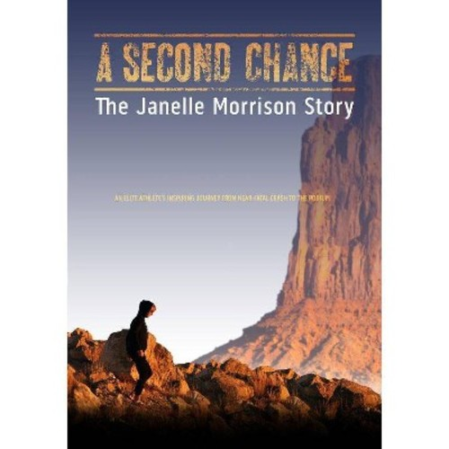 A Second Chance: The Janelle Morrison Story (DVD)