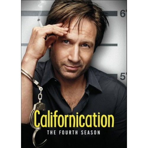 Californication: The Fourth Season [2 Discs]