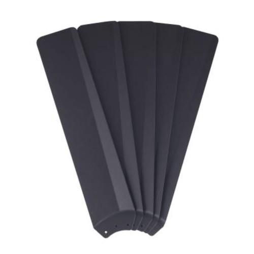 Merwry Matte Black Blades (5-Pack)
