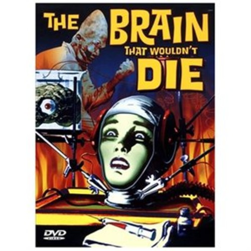 Brain That Wouldn't Die